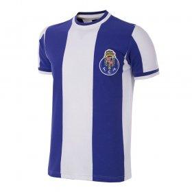 FC Porto 1971/72 Retro Trikot