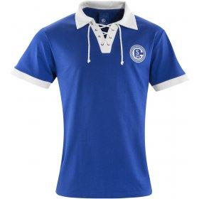 FC Schalke 04 1950/51 Retro Trikot