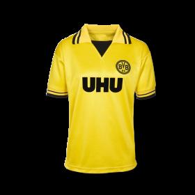 Borussia Dortmund retro Trikot 1980-83