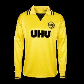 Borussia Dortmund retro Trikot 1980-83 ML
