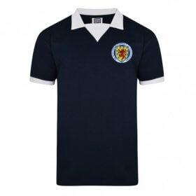 Schottland 1974 Trikot