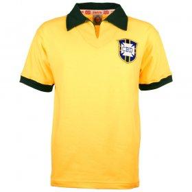 Brasilien Weltmeister 1962 Trikot