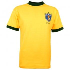 Brasilien 1982 Retro Trikot