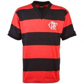 Flamengo 60er Jahre Retro Trikot