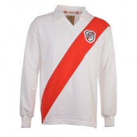 River Plate 60er Trikot