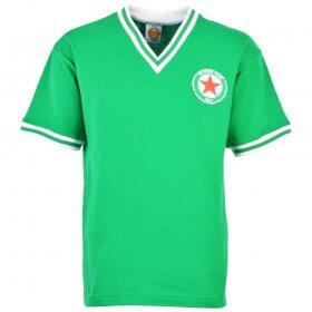 Red Star Paris 1970 Trikot