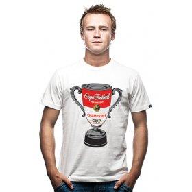 COPA Champions Cup T-Shirt