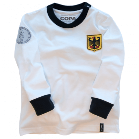 Deutschland 'My First Football Shirt'