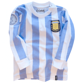 Argentinien 'My First Football Shirt'