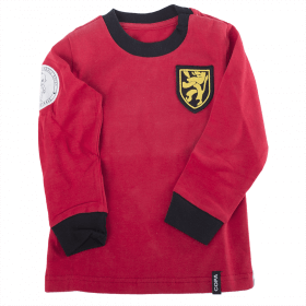 Belgium 'My First Football Shirt'