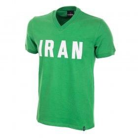 Iran Trikot aus den 70er Jahren