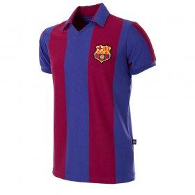 Barcelona Trikot 1980-81