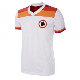 AS Roma 1979/80 Trikot Auswärts
