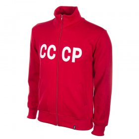 UdSSR (CCCP) Jacke aus den 70er Jahren