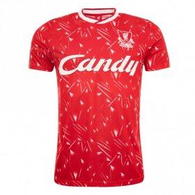 Liverpool Trikot 1989/91