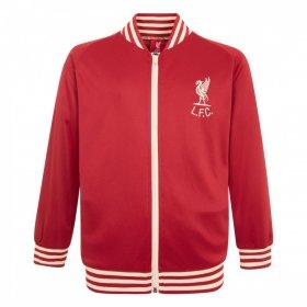 Liverpool Retro Jacke | Kind