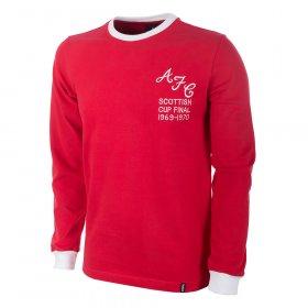 Aberdeen F.C 1969/70 Trikot. Scottish Cup Sieger