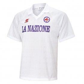 Fiorentina 1989/90 Retro Trikot | Auswärts