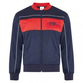 Arsenal 1982 retro jacket