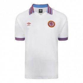 Aston Villa 1980 Aüswarts retro trikot