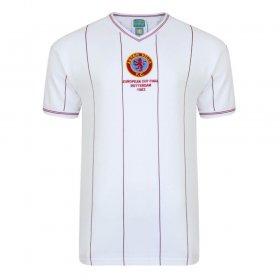 Aston Villa 1982 Champions League Finale retro trikot
