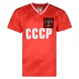UdSSR (CCCP) 1986 Retro Trikot