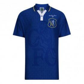 Chelsea 1996/97 Trikot