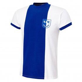 1. FC Magdeburg retro Trikot 1973-74