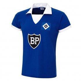 Hamburger SV retro Trikot 1981-82 | Auswärts