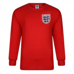 England Trikot 1966