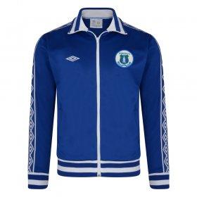 best website 32b7d c192d Retro Jacken aus der Fussballwelt, Made in Europe ...