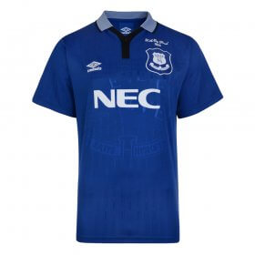 Everton 1994/95 Trikot Umbro