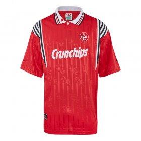 Kaiserslautern 1997/98 Retro Trikot