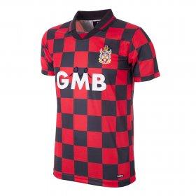 Fulham FC 1996-97 Away retro shirt