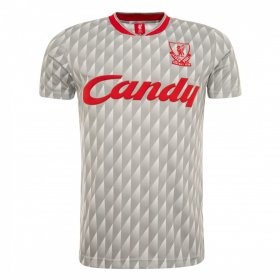 Liverpool Trikot 1989/90 | Away