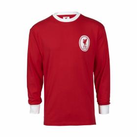 Liverpool Trikot 1964