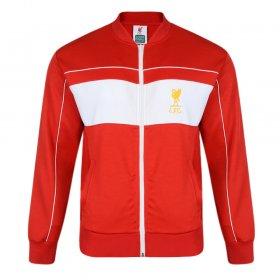 Liverpool 1982 Jacke