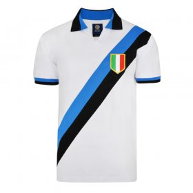 Inter Mailand Trikot 1963/64 Auswärts