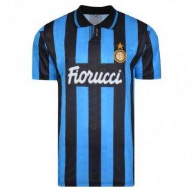 Inter Mailand Trikot 1992