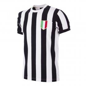 Retro Trikot Juventus Platini