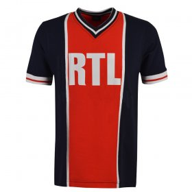 Paris Trikot 1976-79 | Kind