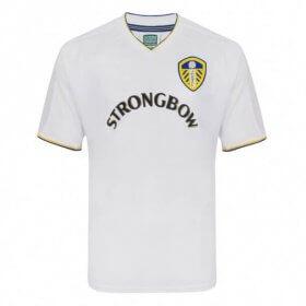 Leeds United 2000/01 Trikot