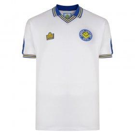 Leeds United 1978 Admiral Trikot