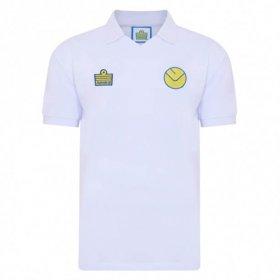 Leeds United 1975 Champions League Finale retro trikot
