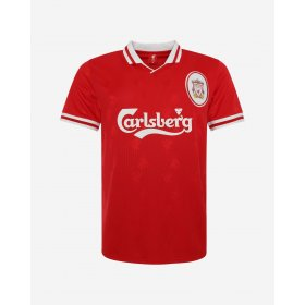 Liverpool FC 1996-98 retro trikot