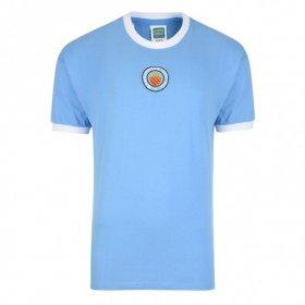 Manchester City 1970 Trikot