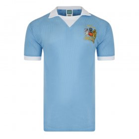 Manchester City 1976 Trikot