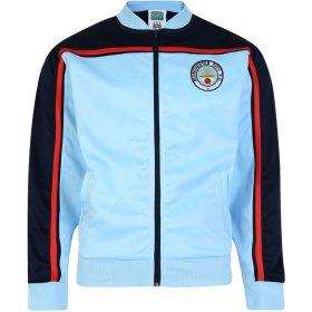 Manchester City 1982 Jacke