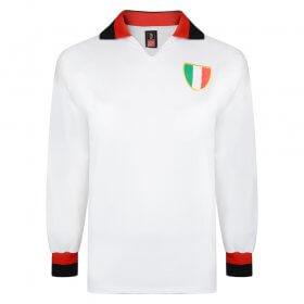 Trikot AC Milan 1962/63 | Aüswarts
