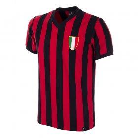 AC Mailand Retro Trikot 60er Jahre